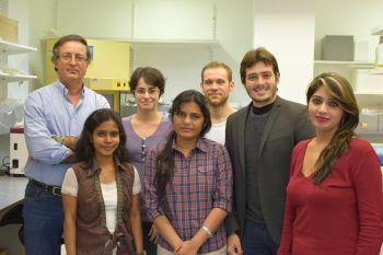 Giuliano Degrassi and collaborators