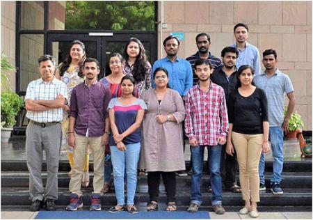 Metabolic Engineering Group