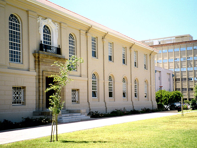 Cape Town Headquarters