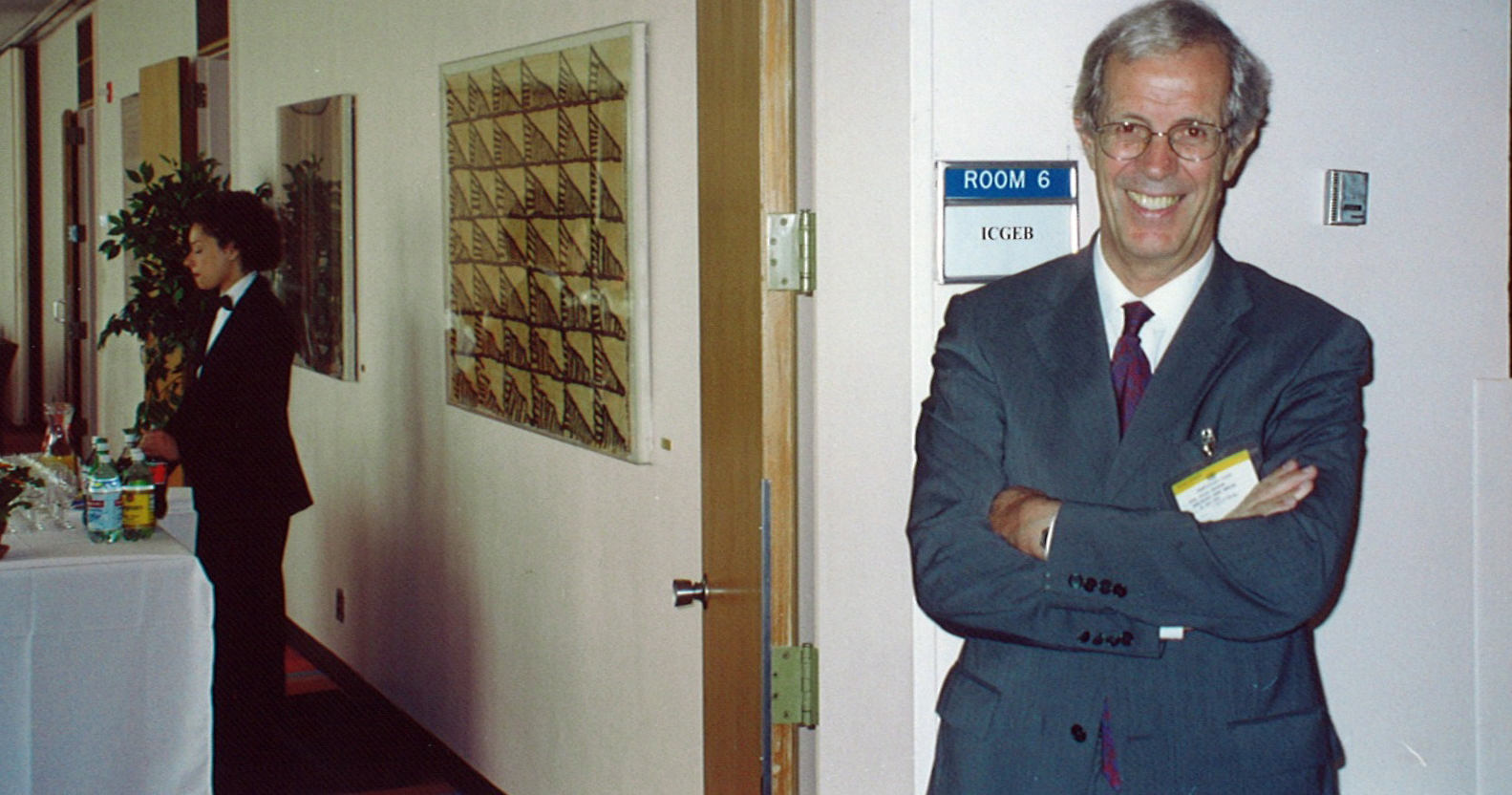 Arturo Falaschi