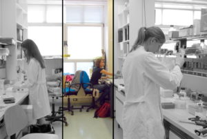 Cellular Immunology lab
