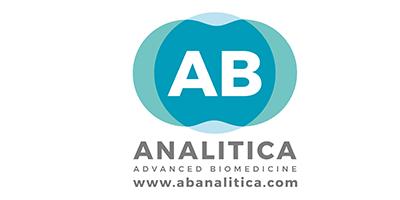 AB Analitica Logo