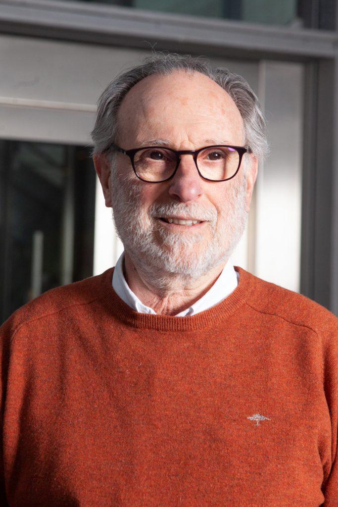 Oscar Burrone