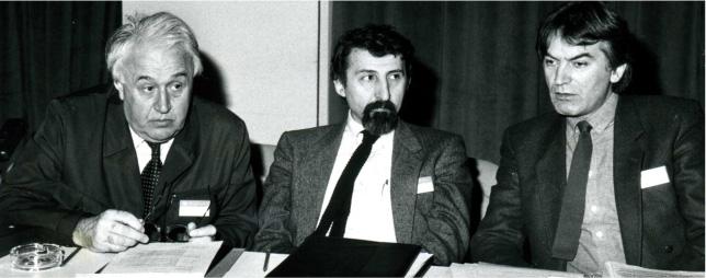 Vladimir Glisin
