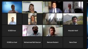 ICGEB Awareness Workshop - Afghanistan, 5 July 2021