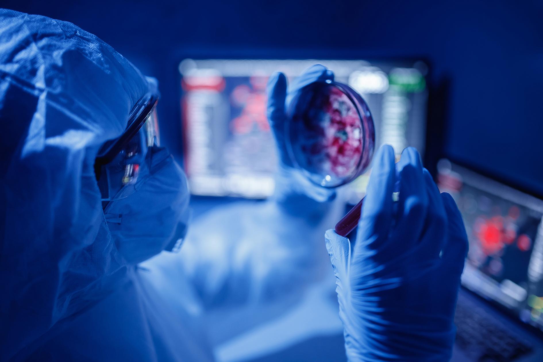 """Il bando per il """"PhD program in Molecular Biomedicine"""" 2020 è aperto fino al 17 giugno p.v. 2020. Si applica tramite il sito Web dell'Università al link: http://www2.units.it/dott/en/?file=DottBandi.inc&cod=2018"""