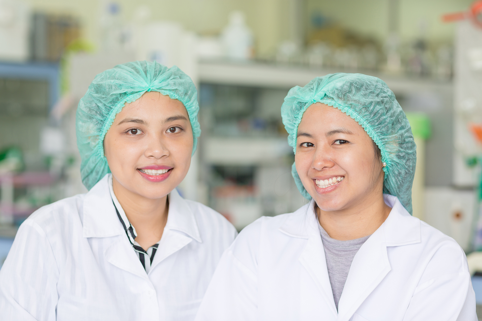 ICGEB Fellowships supporting women in science