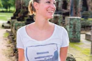 Laura De Conti