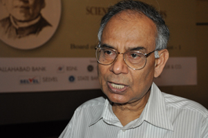 Ananda Chakrabarty