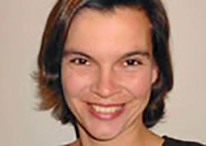 Dr. Georgia Schafer, new Group Leader, Virology - Emerging Viruses, ICGEB Cape Town