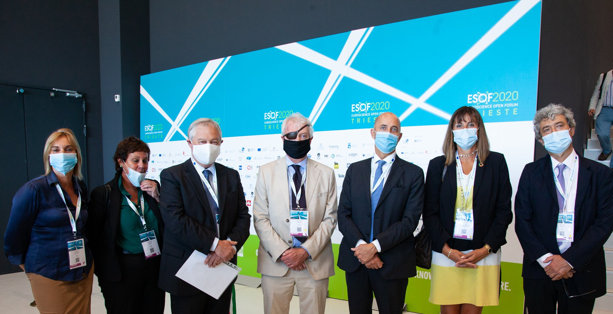 ICGEB for Trieste, European City of Science 2020