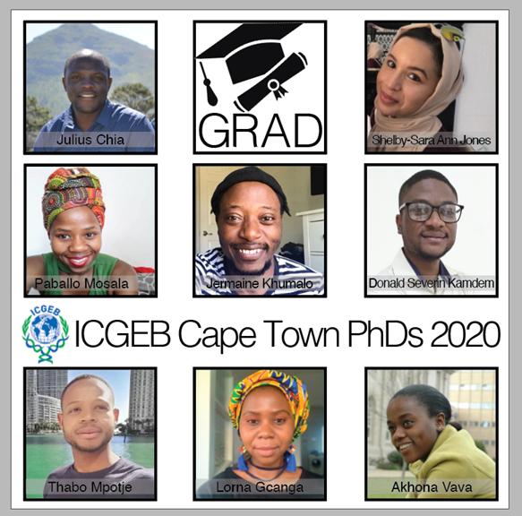 CT 2020 PhD grad