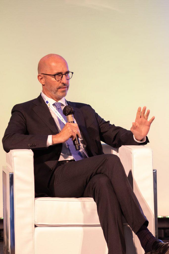 Min. Fabrizio Nicoletti