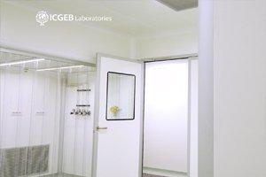 New Biotech Development labs at ICGEB Trieste
