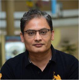 Jitendra Thakur